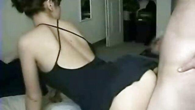 Japonés cutie anime en español porno observado
