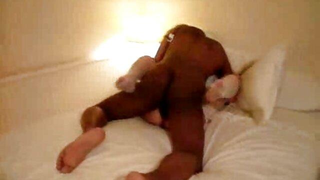 AllGirlMassage detrás dragon ball videos porno de escena con Abella Danger!