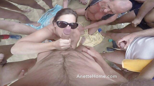 Amateur - Esposa caliente porno de dibujo animado con BBC - Mi esposo agrega dedos extra