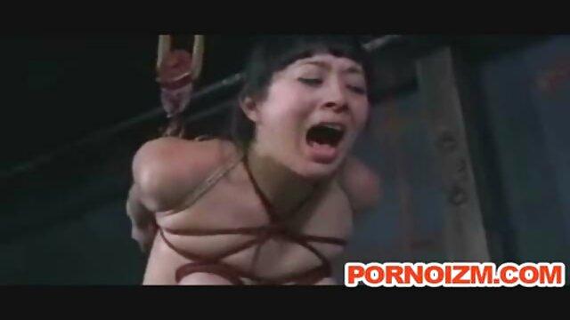 Adolescente masturbándose en pov chupando una porno with horse polla enorme