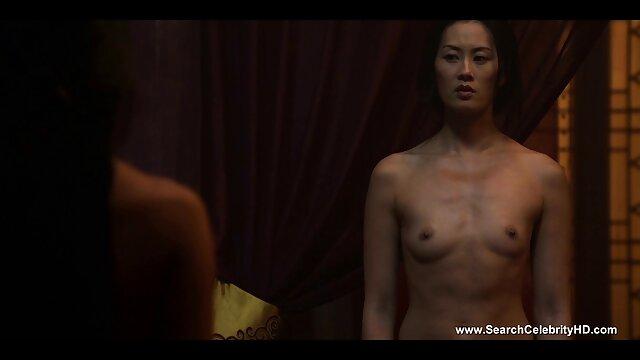 Espectáculo de striptease británico vintage porno hentai sin censura