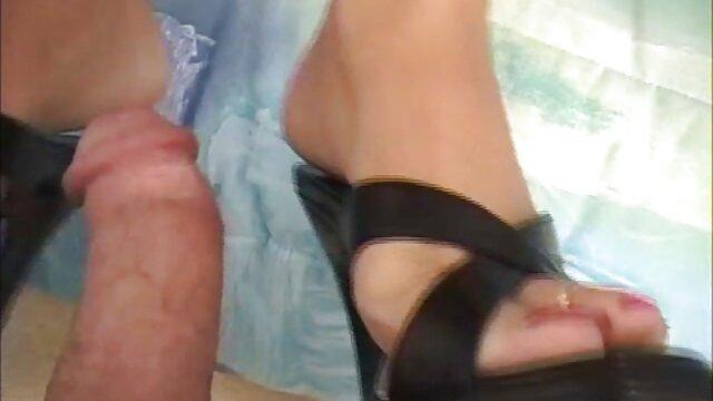 Letha Weapons y porno en dragon ball z Cort Knee disfrutan del sexo anal